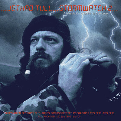 Jethro Tull RSD - Stormwatch 2 (Vinyl LP)