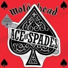 Motörhead RSD - Ace Of Spades / Dirty Love (7'')