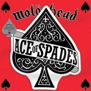 Motörhead RSD - Ace Of Spades / Dirty Love (7'')