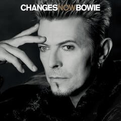 David Bowie RSD - Changesnowbowie Music CD