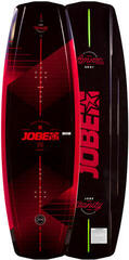 Jobe Vanity Wakeboard Black/Red
