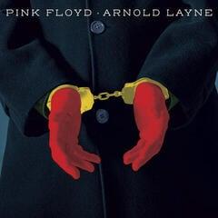 Pink Floyd RSD - Arnold Layne - Live At Syd Barrett Tribute, 2007 (Vinyl LP)