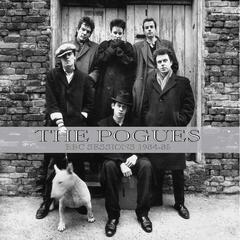 The Pogues RSD - At The BBC 1984 (Vinyl LP)