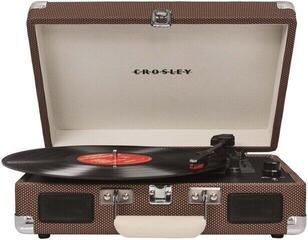 Crosley Cruiser Deluxe Platane