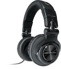 Denon HP1100 DJ Headphone