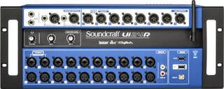 Soundcraft Ui-24R