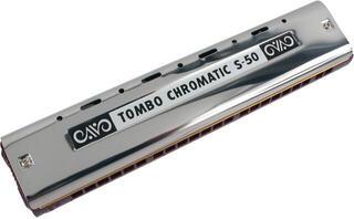Tombo S-50 C