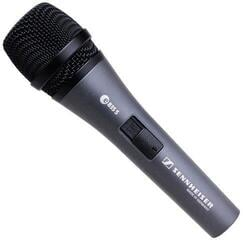 Sennheiser E 835-S Microfon vocal dinamic