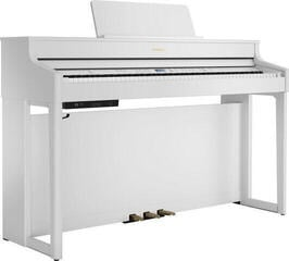 Roland HP 702 Weiß Digital Piano