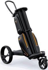 Golf Geum Technology Decolt Grand Electric Golf Trolley Black/Orange