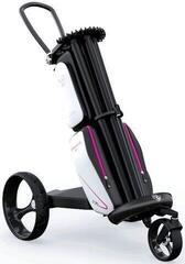 Golf Geum Technology Decolt Grand Electric Golf Trolley White/Pink