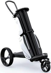 Golf Geum Technology Decolt Grand Electric Golf Trolley White