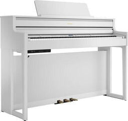 Roland HP 704 Bijela Digitalni pianino