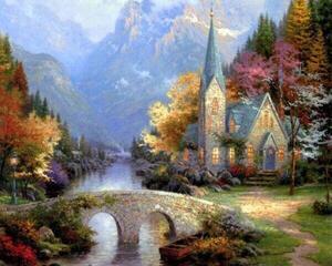 Gaira Alps 1