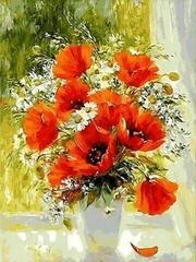 Gaira Poppies 1