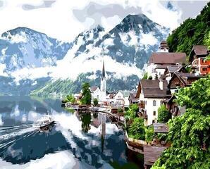Gaira Lake Hallstatt