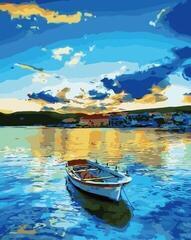 Gaira M991197MO Boats-Lake