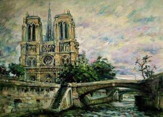Gaira Notre-Dame 1