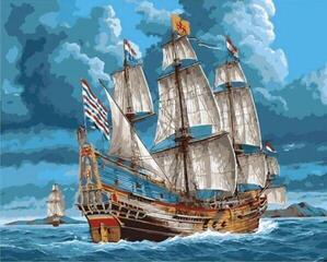 Gaira Sailing Boat M823