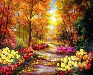 Gaira Autumn