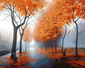 Gaira Autumn Park
