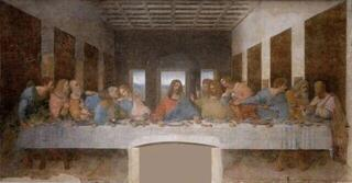 Gaira The Last Supper