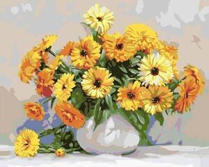 Gaira Yellow Bouquet M1361