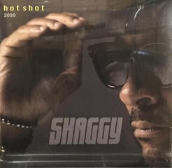 Shaggy Hot Shot 2020 (2 LP) Jubilejna izdaja