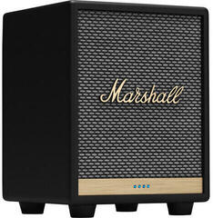Marshall Uxbridge Voice Alexa Black