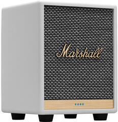 Marshall Uxbridge Voice Google White