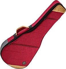 Ortega OSOCACL34 Gigbag for classical guitar Bordeaux Red