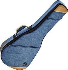 Ortega OSOCACL34 Gigbag for classical guitar Ocean Blue