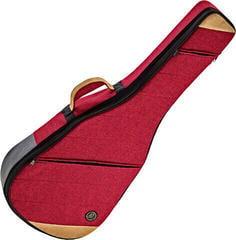 Ortega OSOCACL Gigbag for classical guitar Bordeaux Red