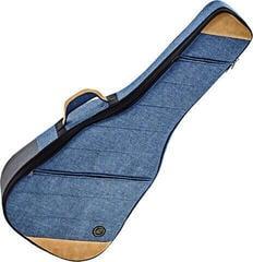 Ortega Acoustic Torba za akustično kitaro Ocean Blue