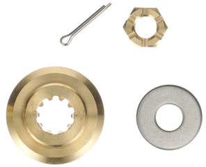 Quicksilver Propeller Nut Kit 13914Q03