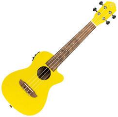 Ortega RUSUN-CE Ukulele koncertowe Sun Yellow