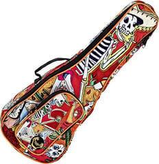 Ortega KUB-EM-TE Gigbag for ukulele El Muerto