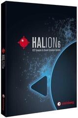 Steinberg HALion 6 EDU