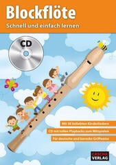 Cascha Recorder - Fast and easy way to learn (with CD)
