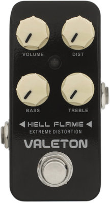 Valeton CDS-3 Hell Flame