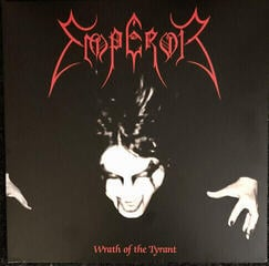 Emperor Wrath Of The Tyrant (LP) Neuauflage