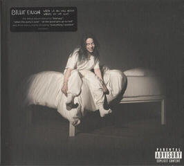 Billie Eilish When We All Fall Asleep, Where Do We Go? (CD)