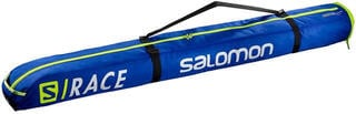 Salomon Extend 1 Pair 165+20 Skibag Race Blue/Neon Yellow Scfl