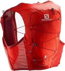 Salomon Active Skin 8 Set Valiant Poppy/Red Dahlia M