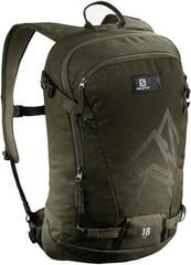 Salomon Side 18 Olive Night
