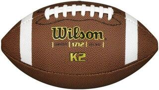 Wilson K2 Composite Football Pee Wee