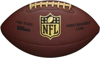 Wilson NFL The Duke Performance Football Official Size