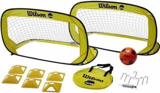Wilson NCAA Ultimate Backyard Soccer Kit