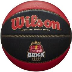 Wilson Red Bull Reign Basketball 6