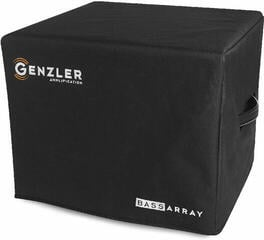 Genzler Bass Array12-3 Padded Bass Amplifier Cover